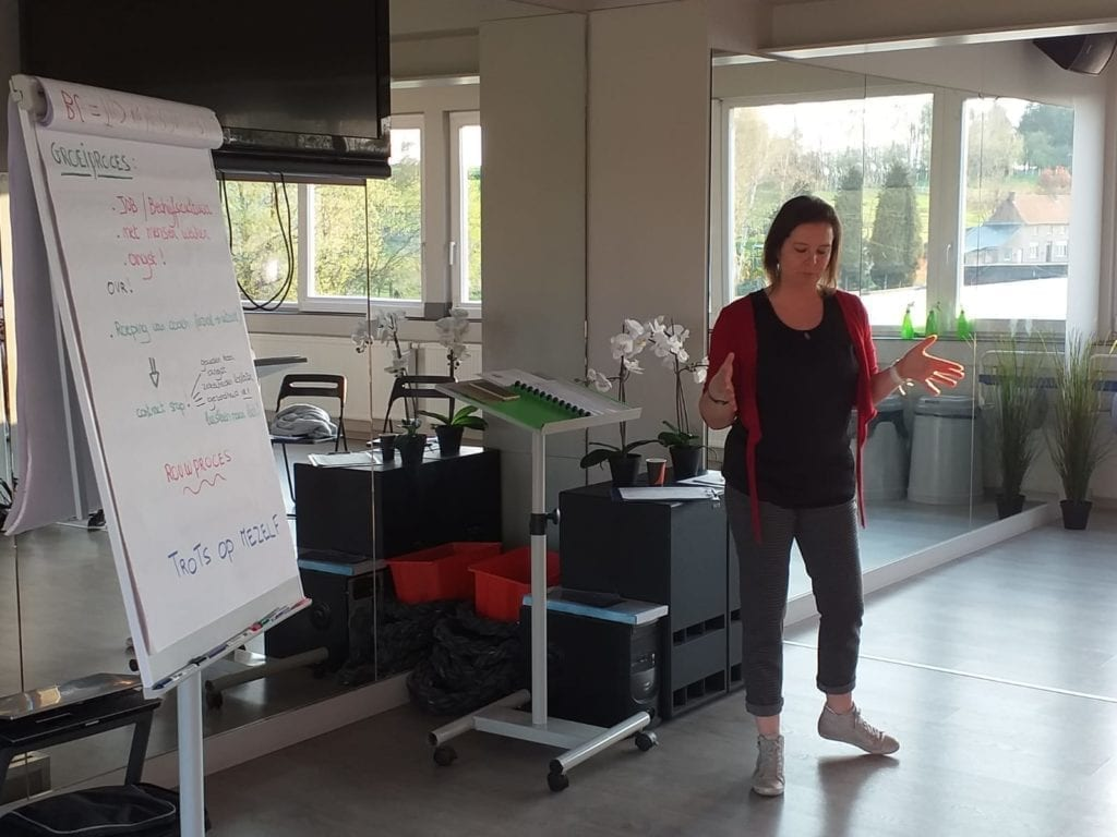 workshop groepstraining stress burn-out lifecoaching